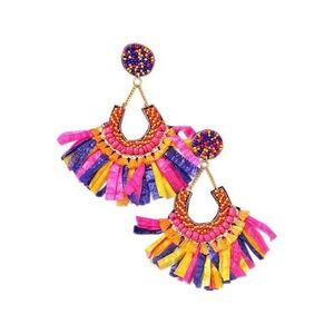 Rio Dangle Earrings